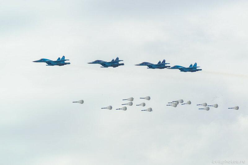 Сухой Су-34 ВКС России 107_D801139
