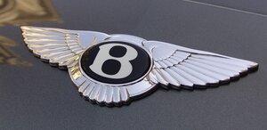Bentley может разработать новый кроссовер