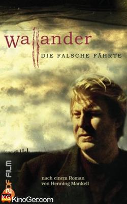 Wallander - Die falsche Fährte (2001)