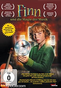 Finn und die Magie der Musik (2013)