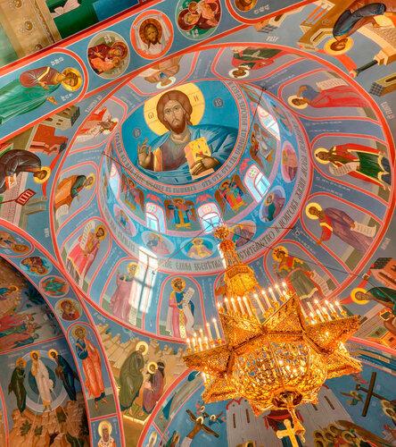 Православный раздел сайта