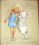 Алиса-Helen Oxenbury