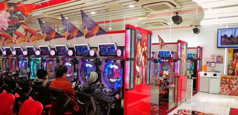 Новое открытие японских учёных. Счастье, как лекарство от игровой зависимости