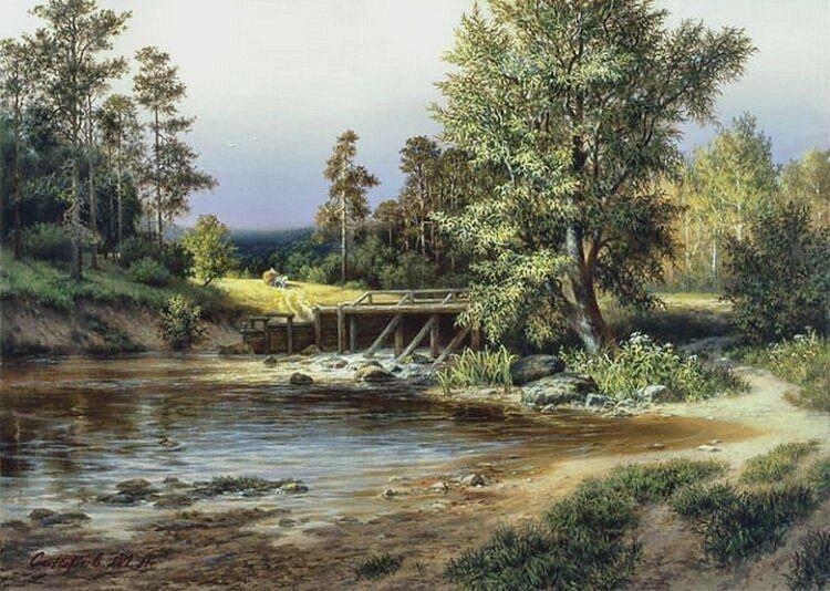 Михаил Сатаров