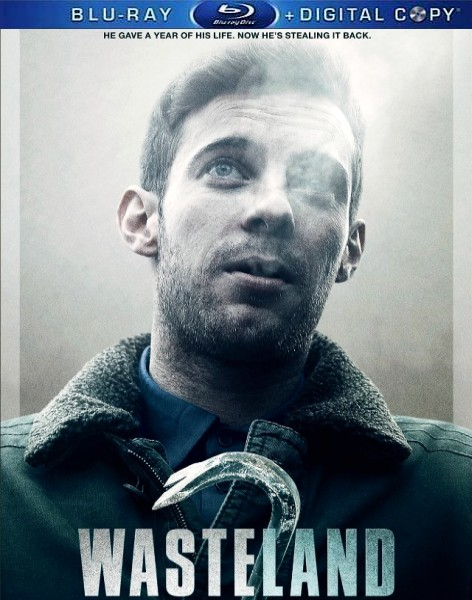 ������� / Wasteland / The Rise (2012) HDRip