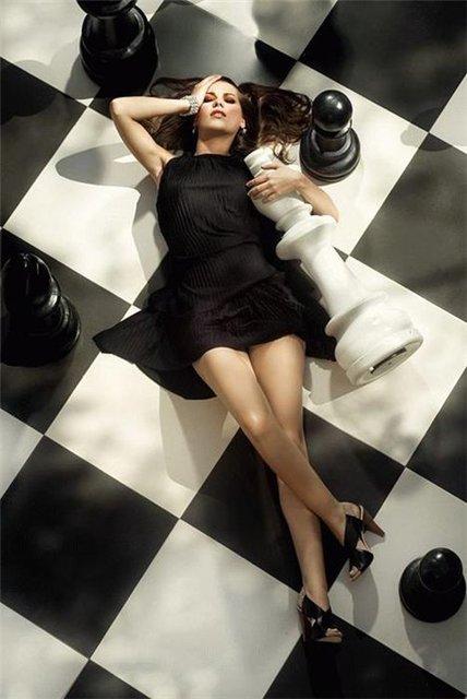 20 июля - Международный день шахмат! Поздравляем!