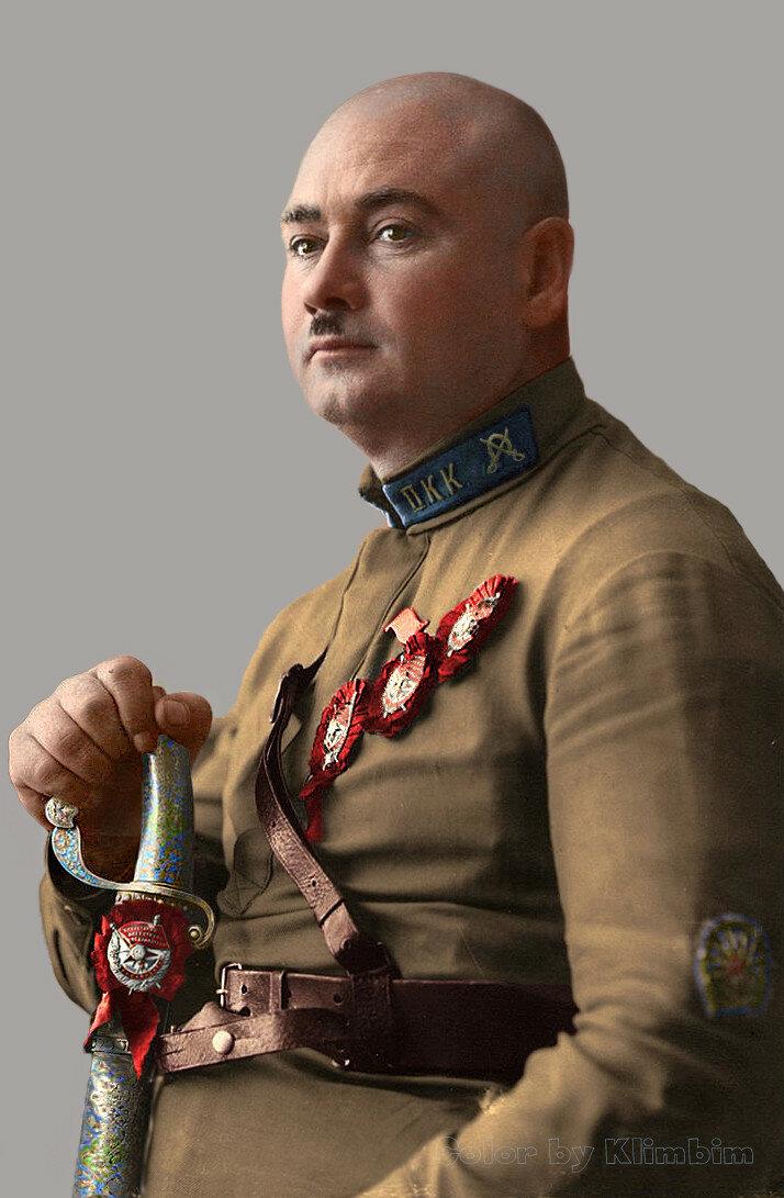 Grigory Kotovsky