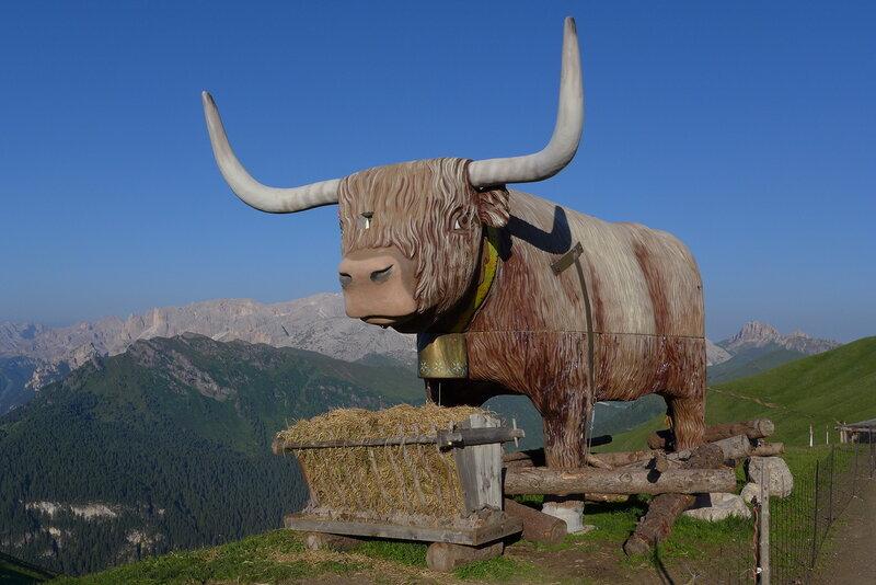 Троянский бык
