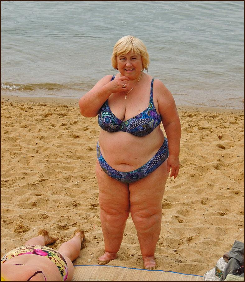 Толстых женщин фото.старых