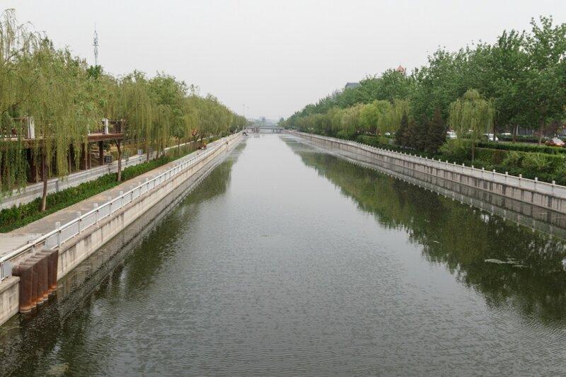 Канал, Пекин