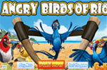 ������� ������ ��� (Angry Birds Of Rio)
