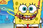 Зубной врач для Спанч Боб