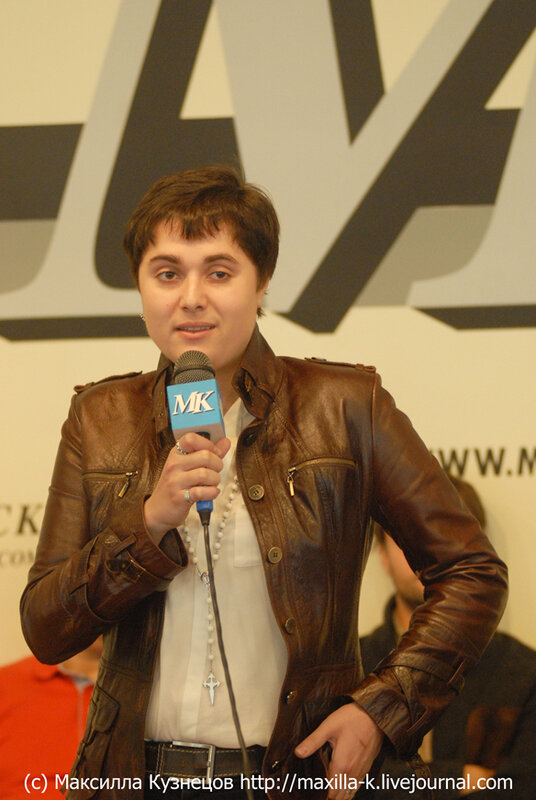 Анастасия Саркисян
