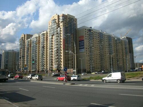 Ленинский пр. 76к1