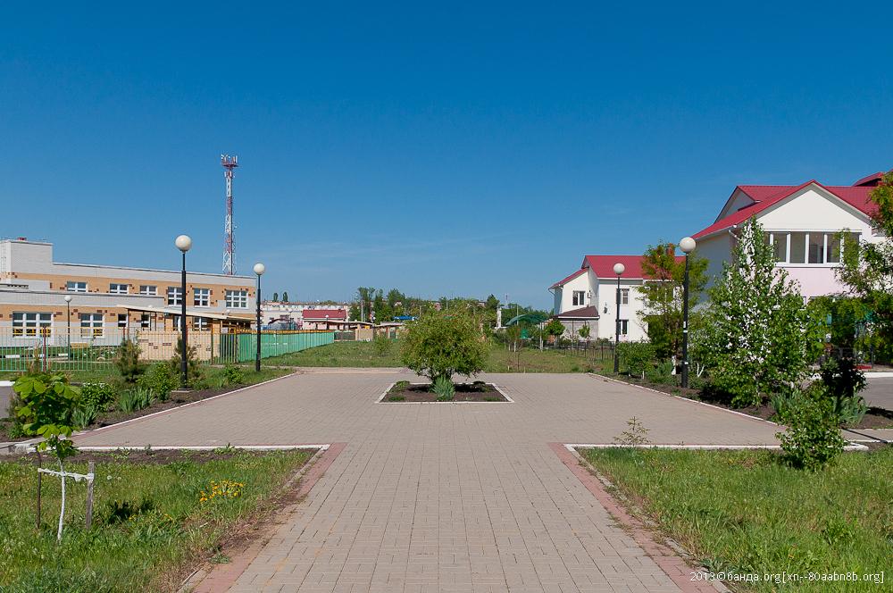 Щебекино