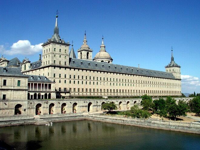 Эскориал. Испания