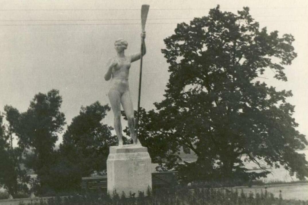 1960. Набережная