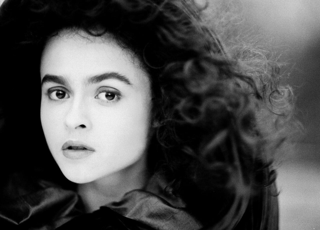 1987. Хелена Бонэм Картер