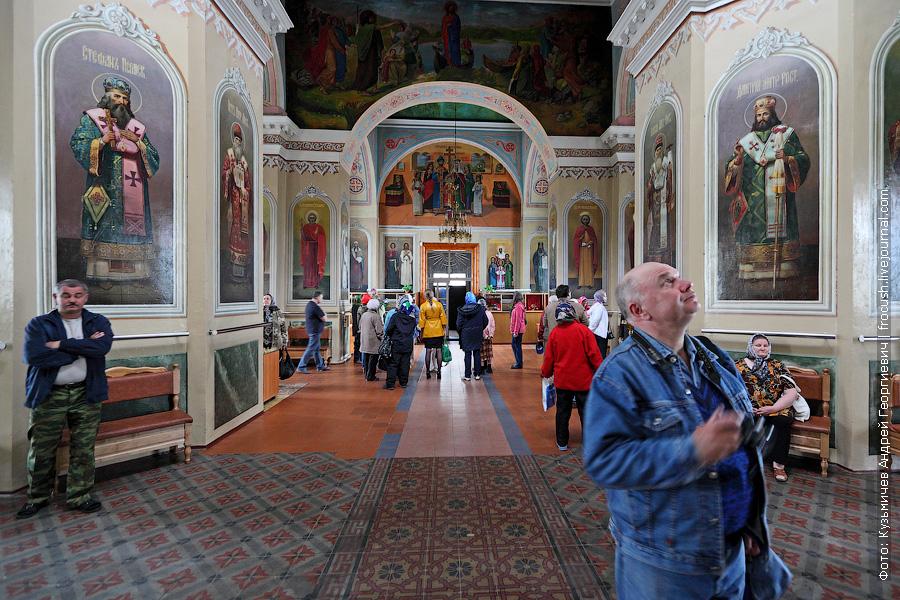 Чистополь Никольский собор