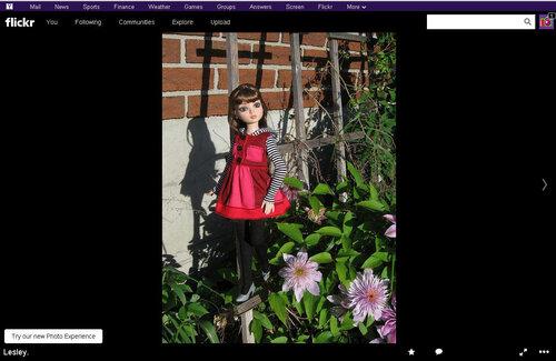 результат поиска куклы во flickr.com