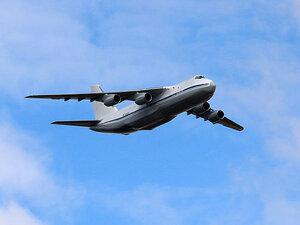 Украина закрыла коридор для самолетов РФ, летящих в Сирию