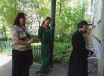 Поздравление ветеранов в праздник жен-мироносиц