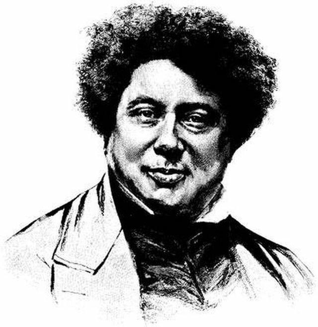 Александр Дюма-Отец