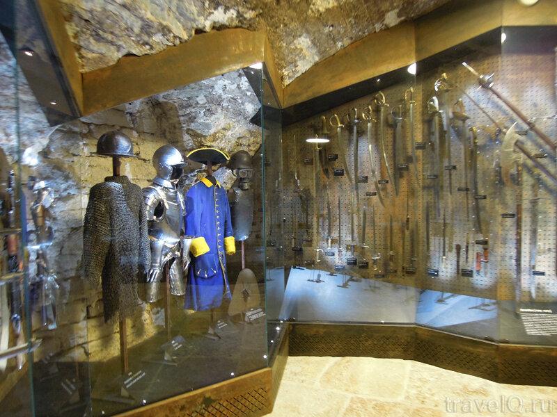 Таллин исторический музей