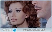 Брак по-итальянски / Matrimonio all'italiana (1964/HDRip)
