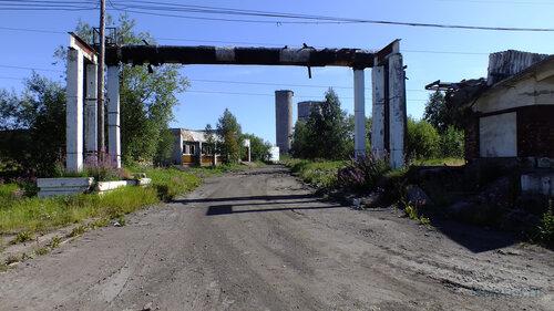 Фотография Инты №5489  Главный въезд на Восточную 1 06.08.2013_13:06