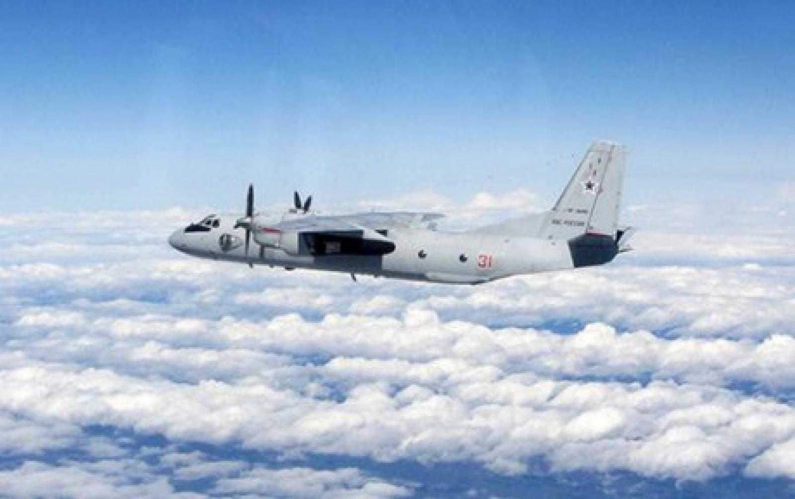Над Балтикой истребители НАТО перехватили 4 военных самолета РФ