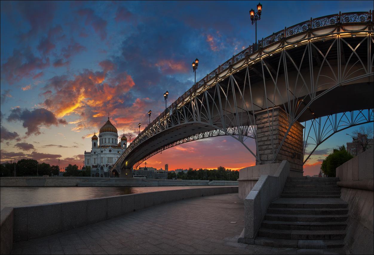 Мост и ХХС
