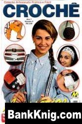 Журнал Croche Ano 1 №6 Acessorios