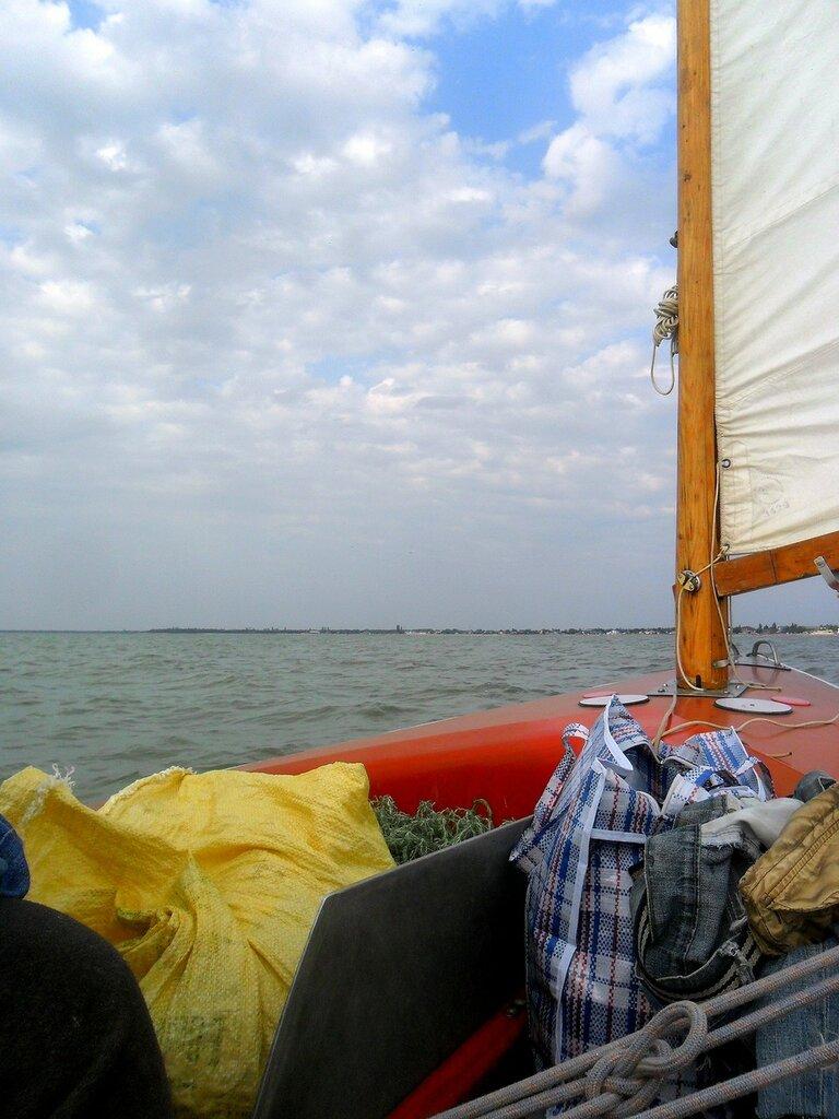 В походе, на яхтенном борту ... SAM_7850.JPG