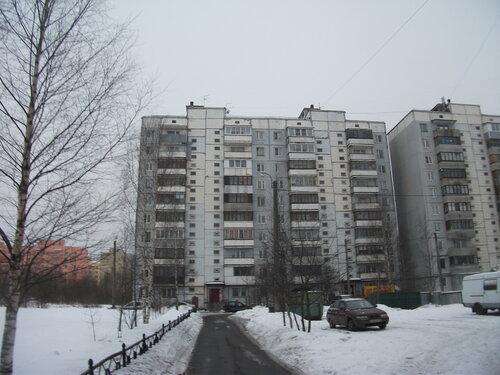 Рябовское шоссе 121к5