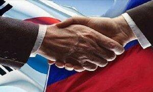 Российско-корейский форум проходит в столице Приморья