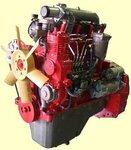 Двигатель ММЗ Д245.7