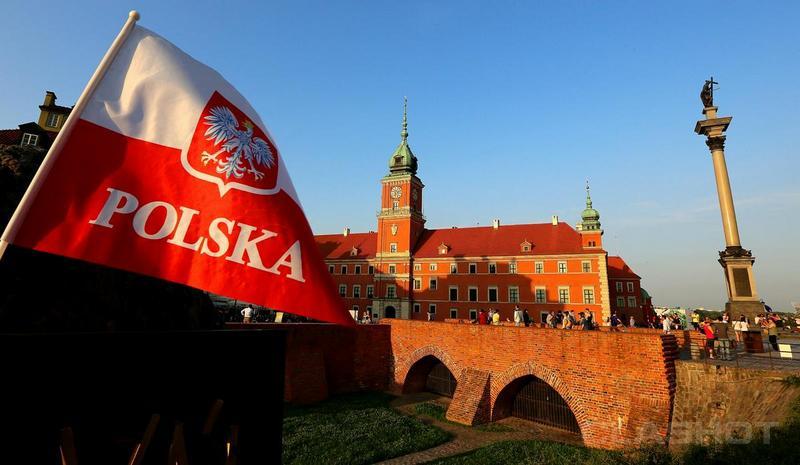 Остались в Польше без денег? Я подскажу, где их взять!