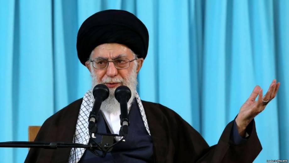 Иран критикует переговоры мусульманских стран с Израилем