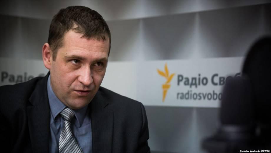 Представитель президента в Крыму заявил о новой попытке России вывезти команду судна «Норд»