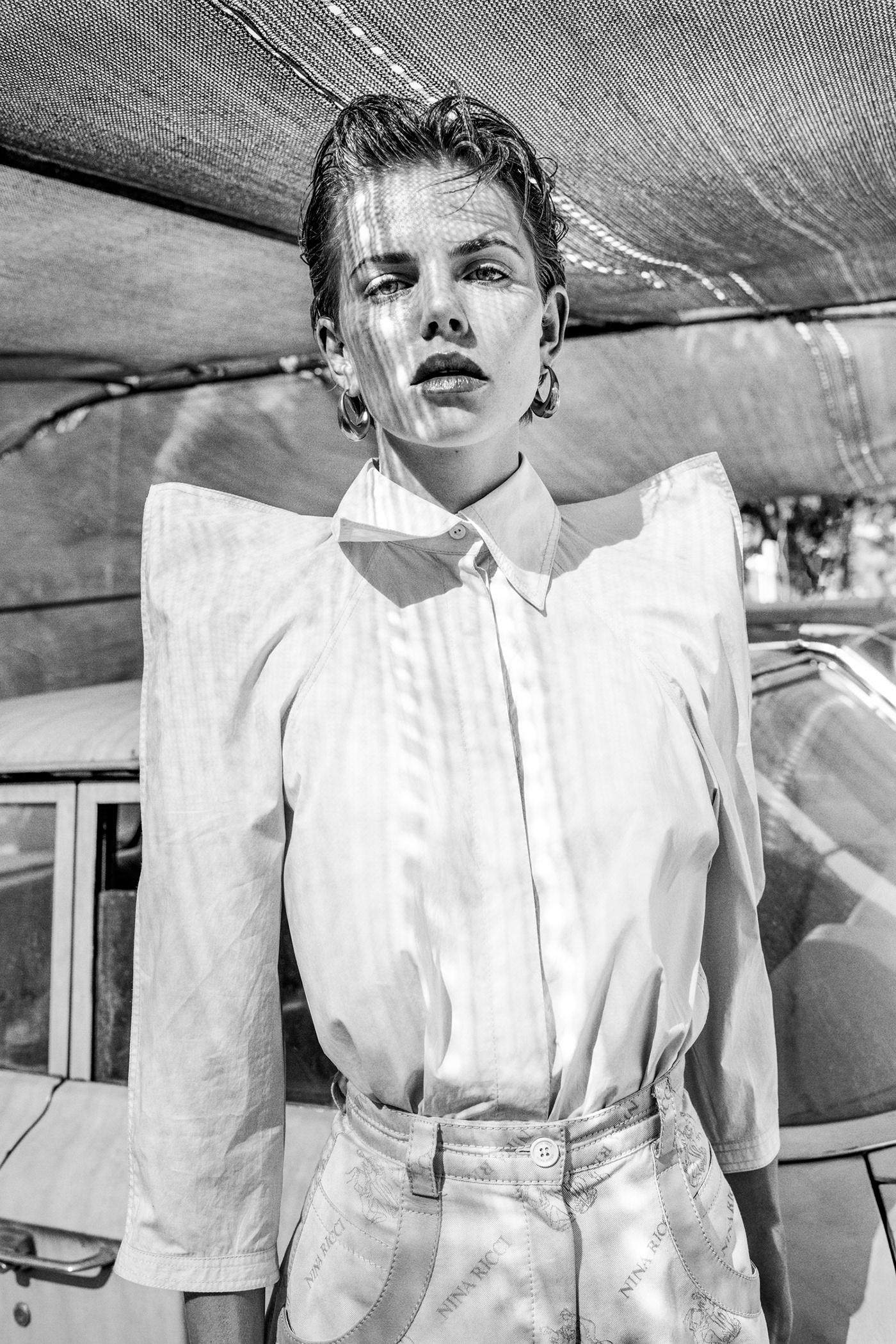 ROAD MOVIE / фото Elizaveta Porodina