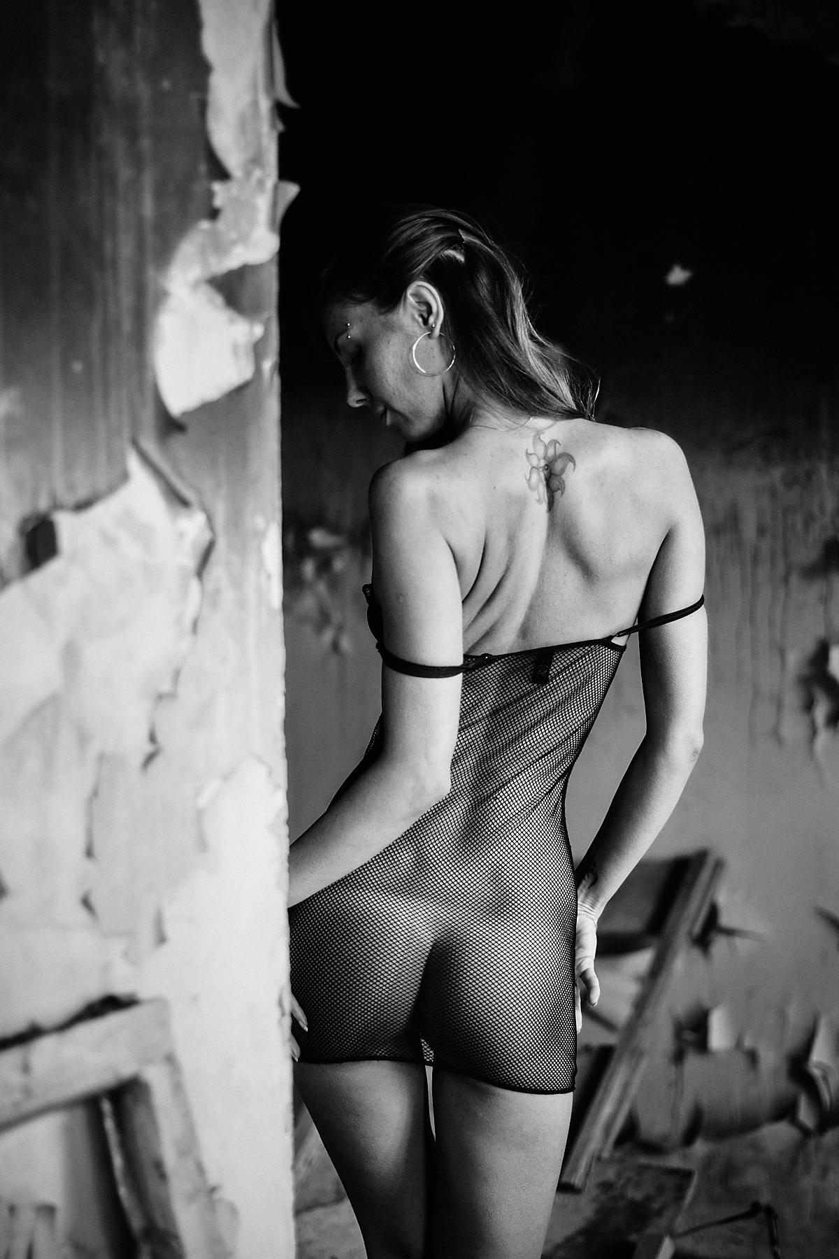 Anna secret / фото Максим Калмыков