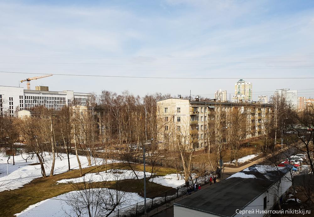 Как выглядит жилье по программе реновации