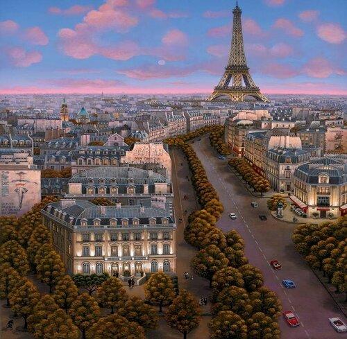 Ах, Париж...мой Париж....( Город - мечта) - Страница 18 0_1fc883_102e0af5_L