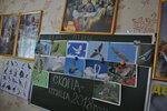 1 апреля в воскресной школе Покров в Покровском храме села Воскресенки Ступинского благочиния после Божественной литургии традиционно были проведены урок и викторина, посвященные Международному дню птиц