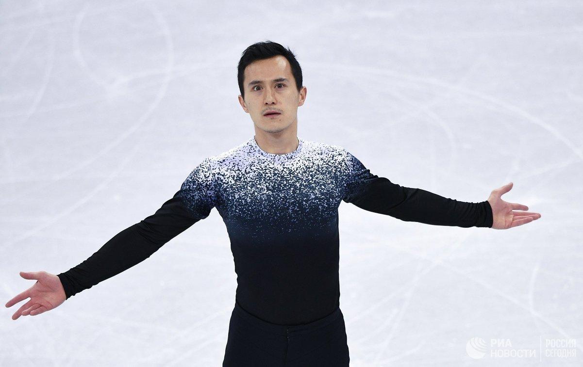Чемпион ОИ-2018 канадский фигурист Патрик Чан завершил спортивную карьеру
