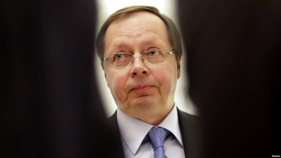В МИД России выступили с заявлением относительно встречи «нормандской четверки»