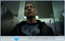 Каратель (1 сезон: 1-13 серии из 13) / The Punisher / 2017 / ПМ (Lostfilm) / WEB-DLRip (720p)