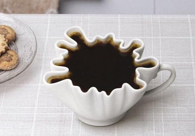 вещи ложка совершенно кофе человечество провалы чернила черный