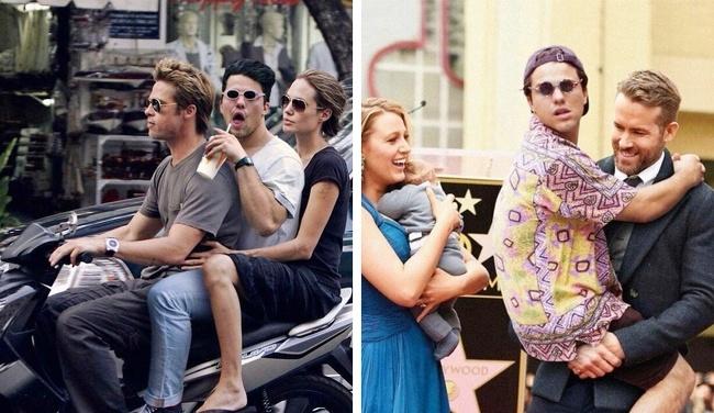 семейное фото фото профессиональное профессиональный фотограф профессиональные фото смешно дизайнеры